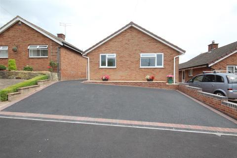 2 bedroom detached bungalow for sale - Edale Close, Allestree, Derby