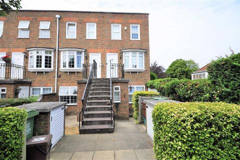 1 bedroom ground floor maisonette for sale - Gainsborough Square, Bexleyheath