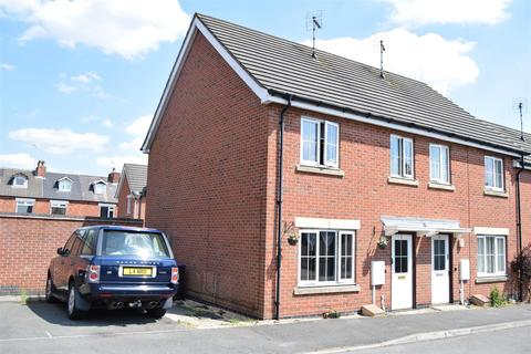 2 bedroom end of terrace house for sale - Prospect Place, Sutton-In-Ashfield