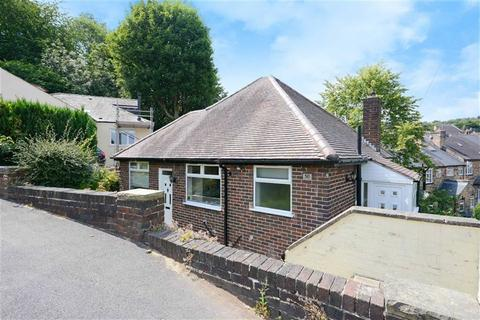 4 bedroom detached house for sale - 50, Armthorpe Road, Nether Green, Sheffield, S11