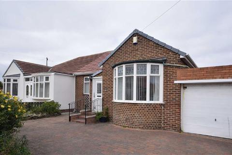 3 bedroom semi-detached bungalow for sale - Southfield Road, South Shields