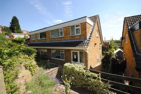 3 bedroom semi-detached house for sale - Hall Park Orchards, Kippax, Leeds, LS25