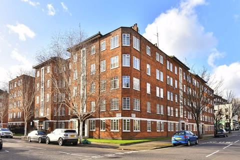 3 bedroom flat for sale - Townshend Court, St Johns Wood, London, NW8