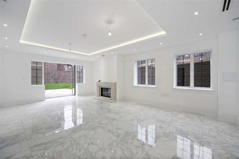 5 bedroom house for sale - Chandos Way, London, NW11
