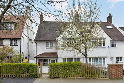 3 bedroom house for sale - Hodford Road, London, NW11