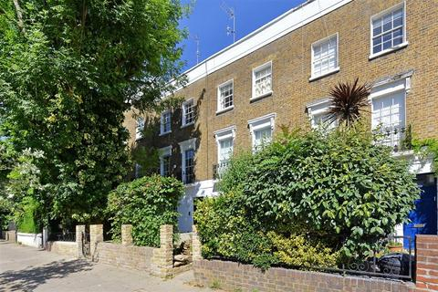 4 bedroom terraced house for sale - St John's Wood Terrace, London, NW8