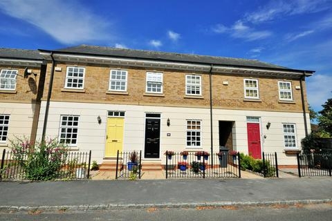 2 bedroom townhouse for sale - Regency Mews, Dringhouses, York, YO24 1LL