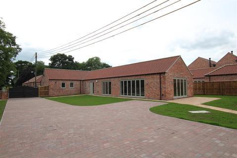 4 bedroom barn conversion for sale - Forest, Scorton, Richmond