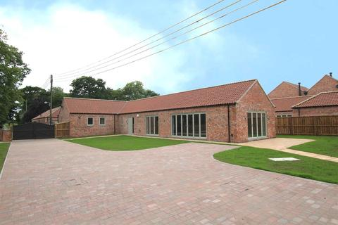 4 bedroom barn conversion for sale - Forest, Scorton, Richmond