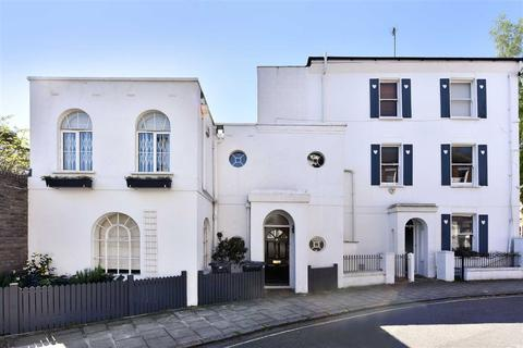 3 bedroom semi-detached house for sale - Hamilton Gardens, St Johns Wood, London, NW8
