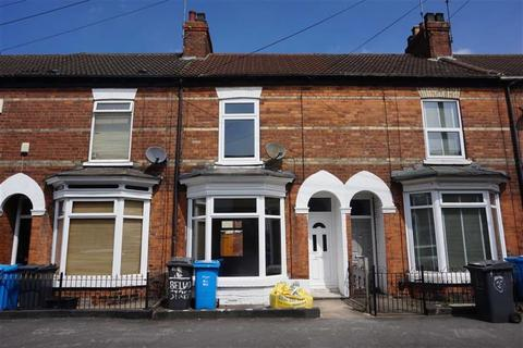 2 bedroom terraced house for sale - Belvoir Street, Hull, Hull, HU5
