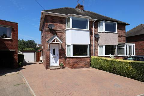 2 bedroom semi-detached house for sale - Wingfield Crescent