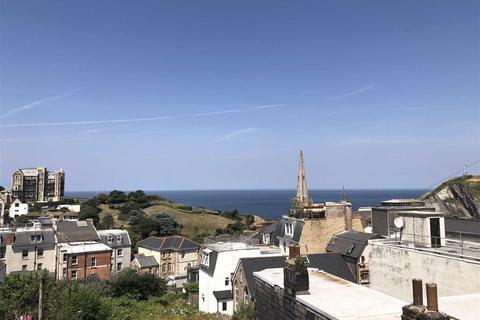 4 bedroom apartment to rent - Sea Views, Ilfracombe, Devon, EX34