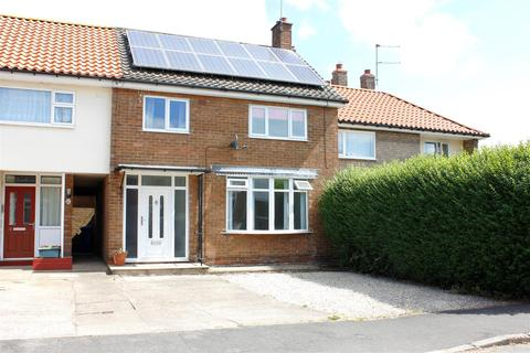 3 bedroom end of terrace house for sale - Hildyard Close, Anlaby