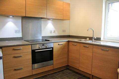 3 bedroom apartment to rent - Liberty Mews, Park Central