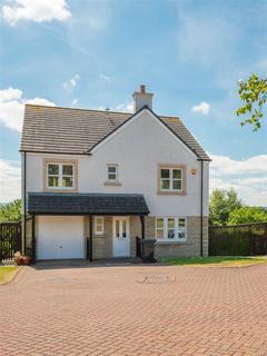 4 bedroom house for sale - Hoggan Way, Loanhead