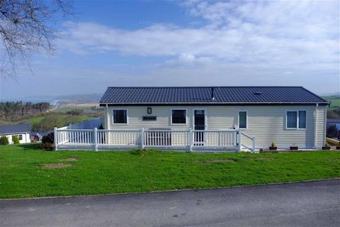 2 bedroom mobile home for sale - Gwent 33, Brynowen Holiday Park, Borth, Nr Aberystwyth, Wales, SY24