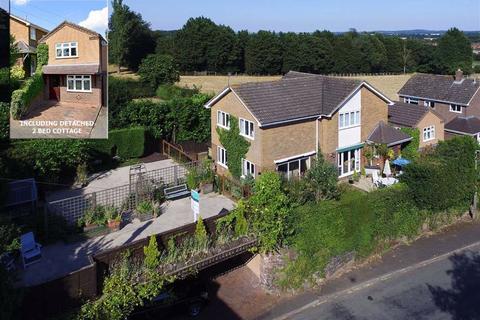 4 bedroom detached house for sale - 11, Sandy Lane, Codsall, Wolverhampton, WV8