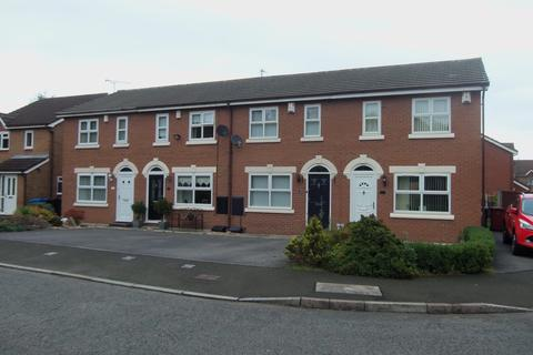 2 bedroom terraced house to rent - Ramson Close, Halewood