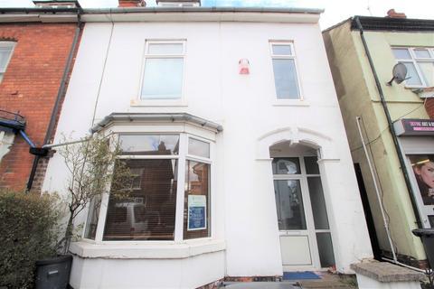 4 bedroom semi-detached house to rent - Staveley Road, Wolverhampton