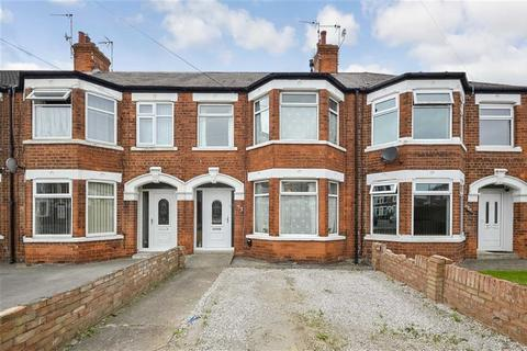 3 bedroom terraced house for sale - Meadowbank Road, West Hull, Hull, HU3
