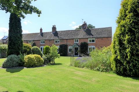 4 bedroom farm house for sale - Willow Pit Lane, Hilton