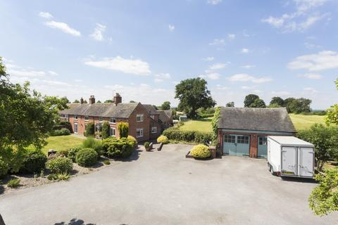 4 bedroom farm house for sale - Willow Pit Lane, Hilton