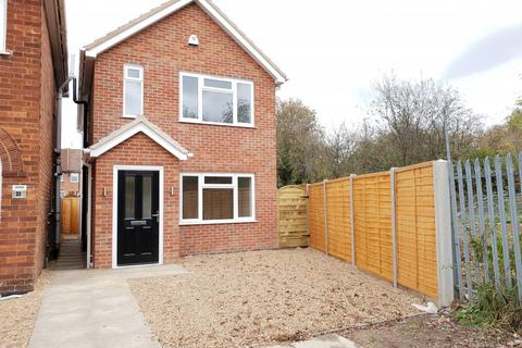 3 bedroom detached house for sale - Walcote Road, Rushey Mead, Leicester