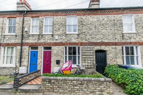 3 bedroom terraced house for sale - Pye Terrace, Cambridge