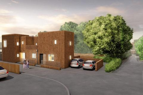 3 bedroom semi-detached house for sale - Primrose Place, Unthank Road