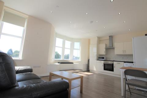 2 bedroom flat to rent - North Road , Heath , Cardiff