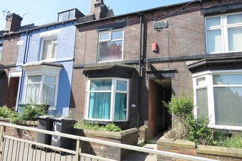 4 bedroom terraced house for sale - City Road, Sheffield