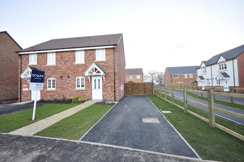 3 bedroom semi-detached house to rent - Skitteridge Wood Road, Langley Country Park