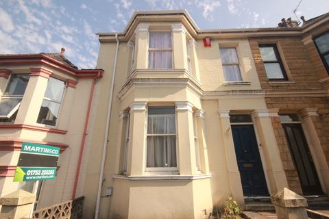 4 bedroom terraced house to rent - Lipson Road, Lipson, Plymouth