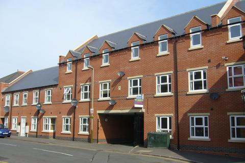 2 bedroom apartment to rent - Tudor Road, Leicester, LE3