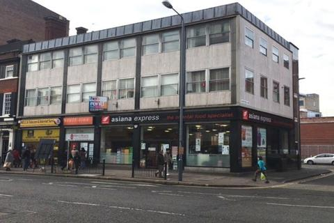 Property to rent - Second Floor, 81-83 Charles Street, Leicester, LE1