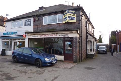 Property to rent - Hinckley Road, Leicester Forest East, Leicester, LE3