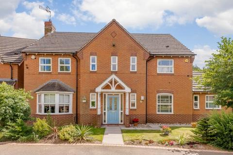 4 bedroom detached house for sale - Old Charity Farm, Stoughton, Leicester, LE2