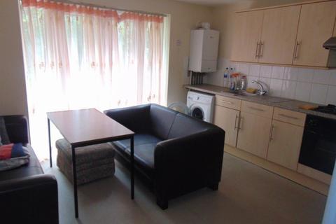 4 bedroom flat to rent - Burgess Road
