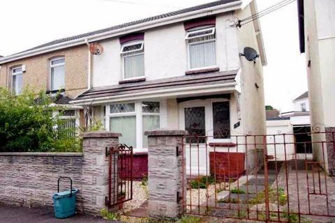 3 bedroom semi-detached house to rent - St. Pauls Terrace, Garden Village, Swansea, SA4