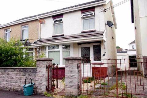 3 bedroom semi-detached house to rent -  St. Pauls Terrace, Garden Village, Swansea, SA4