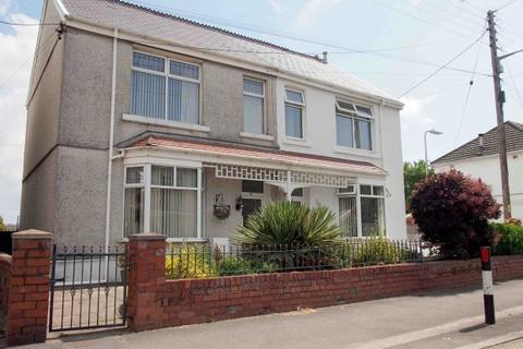 2 bedroom semi-detached house for sale - Gorwydd Road,  Swansea, SA4