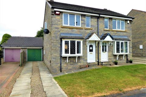 2 bedroom semi-detached house for sale - Norwood Crescent, Stanningley