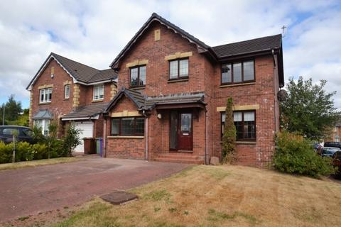 4 bedroom detached house for sale - Ballochmyle Drive,  Crookston, G53