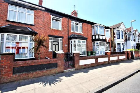 3 bedroom terraced house for sale - Chichester Road, Copnor