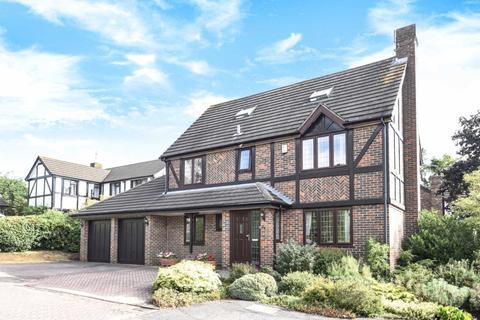 5 bedroom detached house for sale - Kerris Way, Earley, Reading