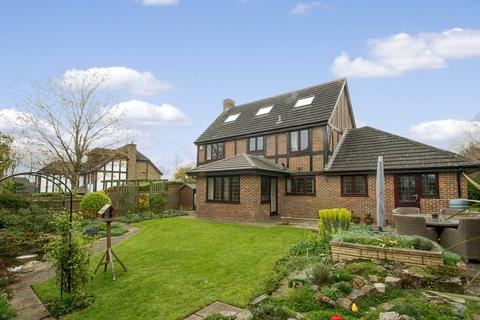 4 bedroom detached house for sale - Kerris Way, Earley, Reading