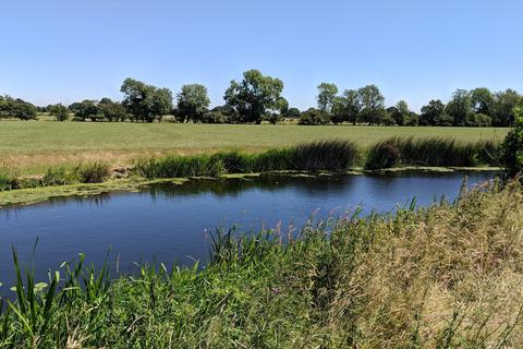 Property to rent - Fishing to Let on The River Beult, Staplehurst TN12