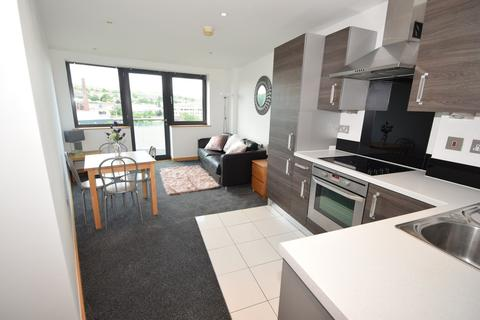 1 bedroom apartment for sale - Victoria Mills, Salts Mill Road