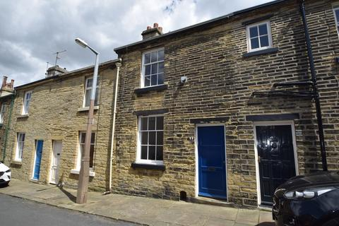 1 bedroom terraced house for sale - Helen Street, Saltaire